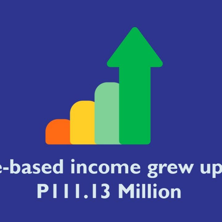 FICCO's Fee-based Income Grew Up To ₱111.13 Million